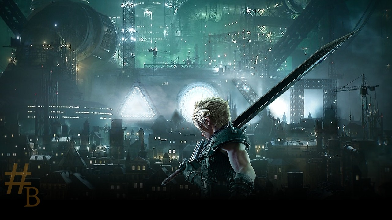 Le remake de Final Fantasy VII